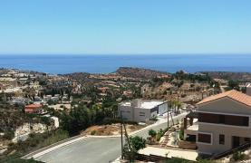 Элитная 4-Спальная Вилла с Прекрасным Видом на Море в Районе Agios Tychonas - 20