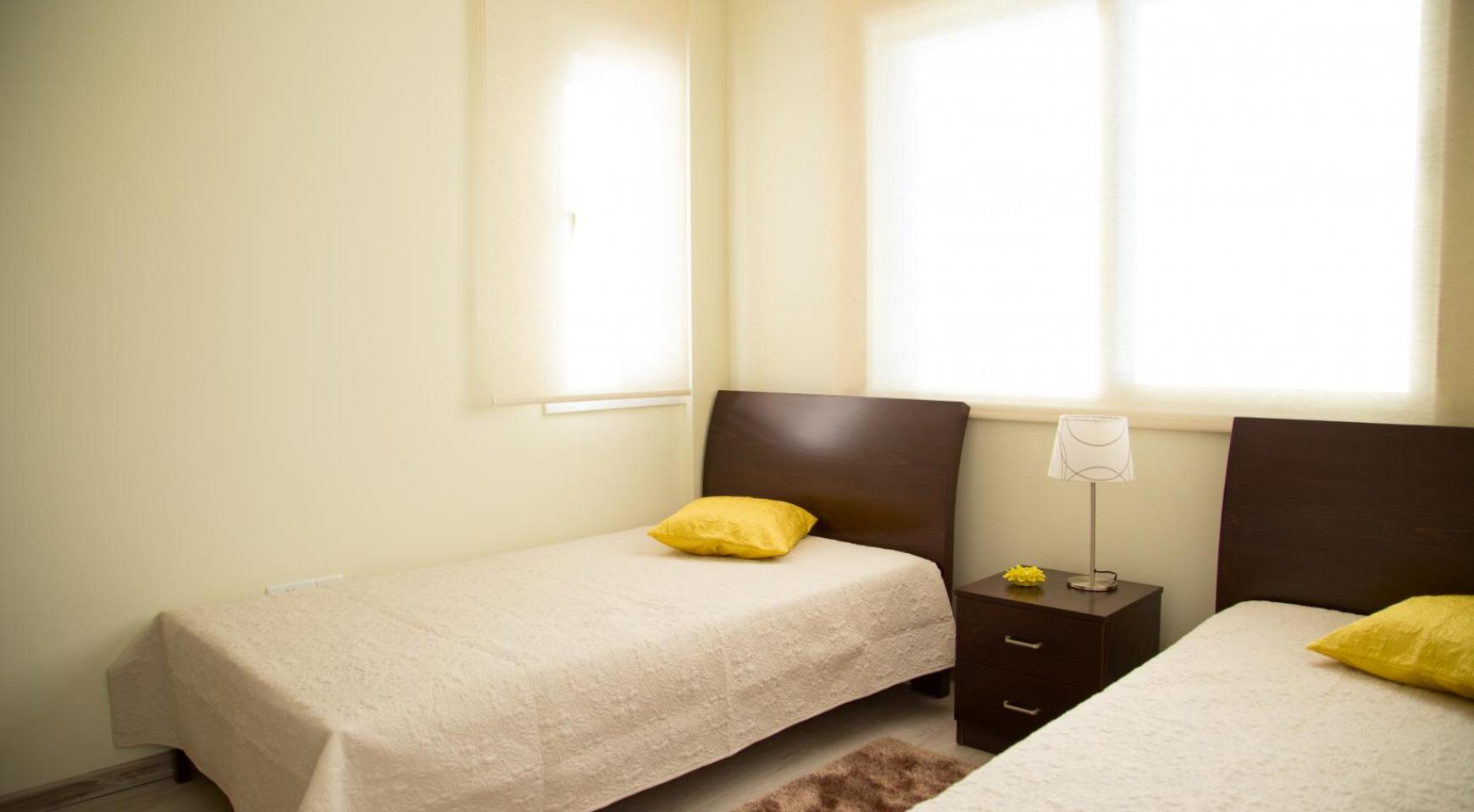 Элитная 2-Спальная Квартира в Туристической зоне - 18