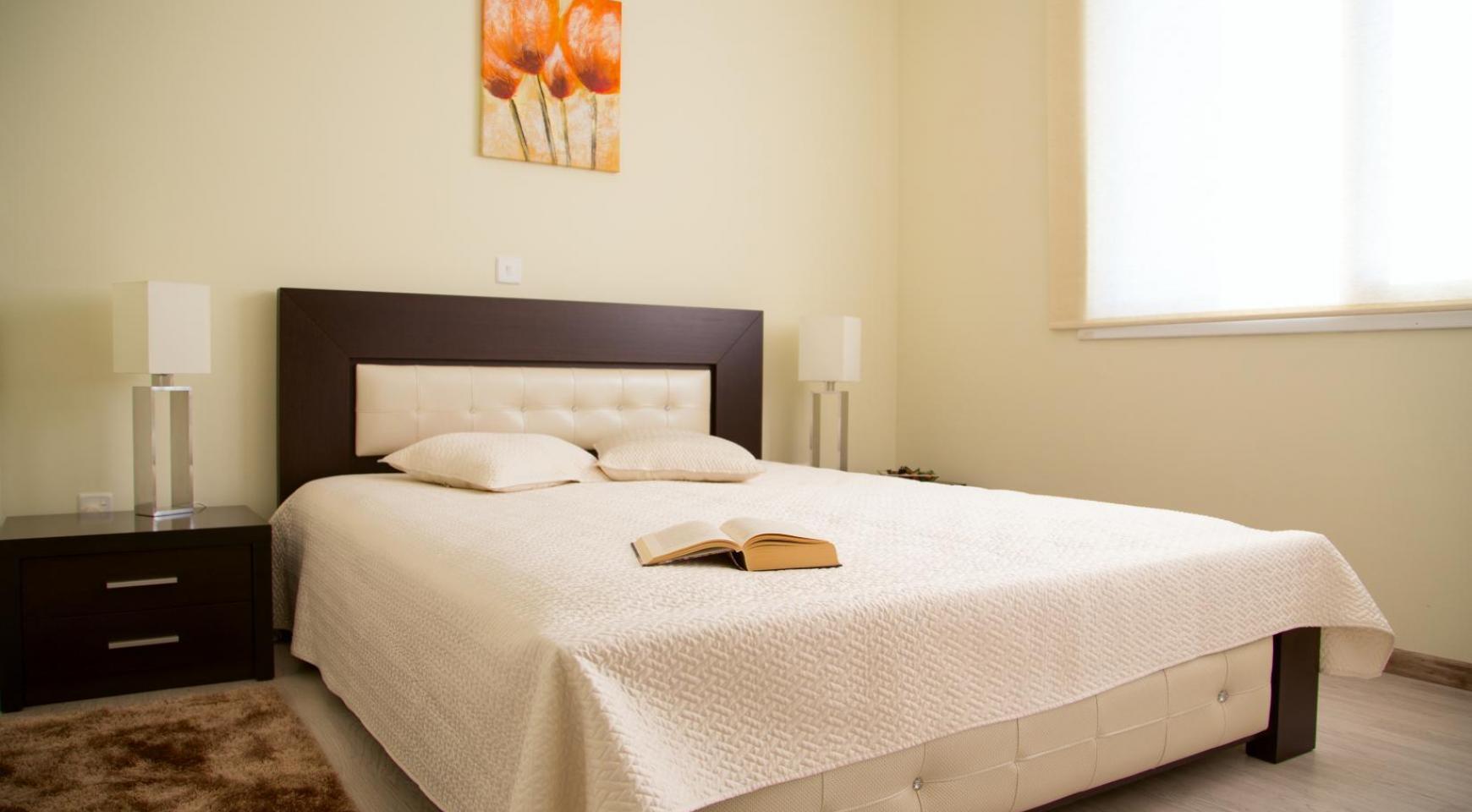 Элитная 2-Спальная Квартира в Туристической зоне - 8