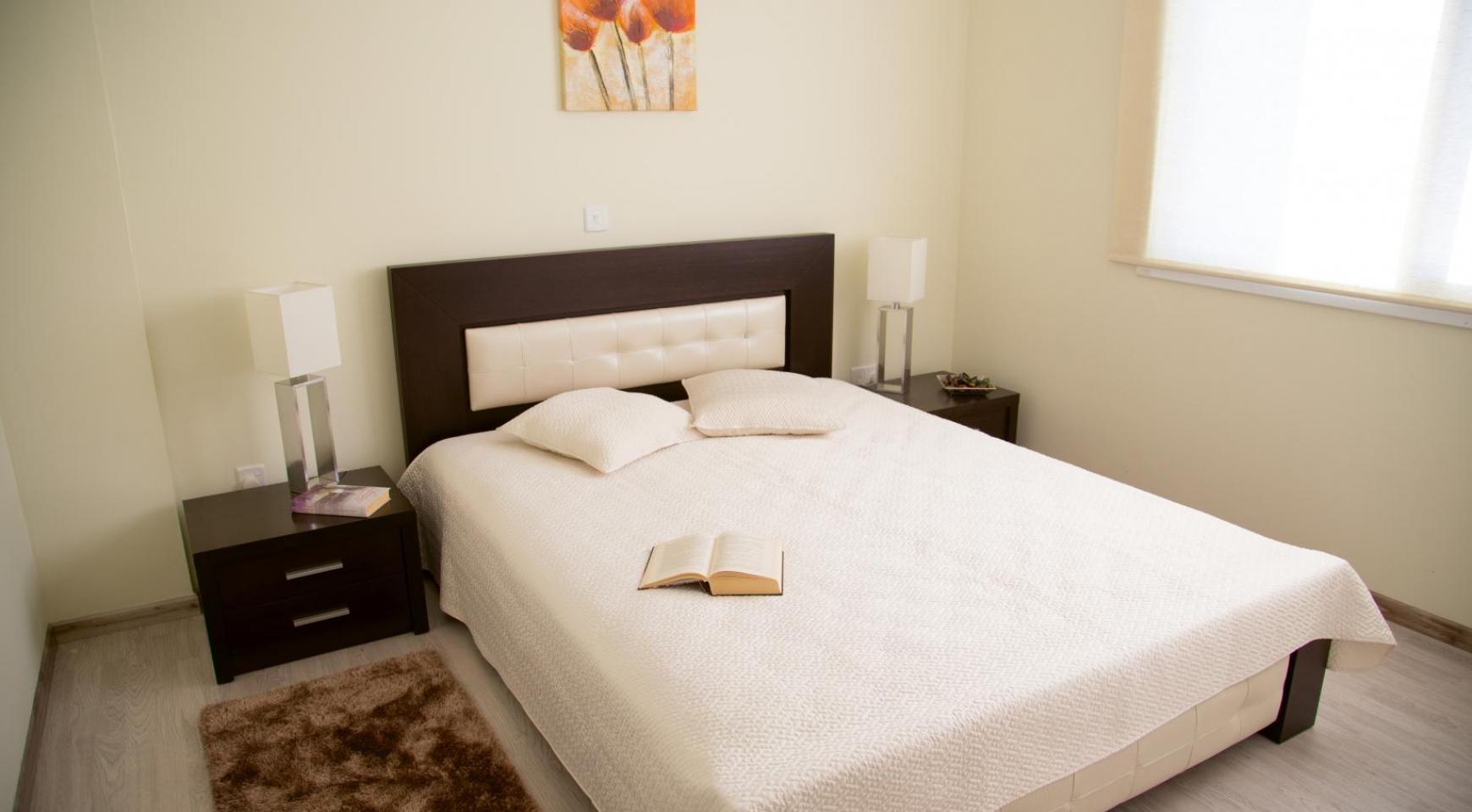Элитная 2-Спальная Квартира в Туристической зоне - 11