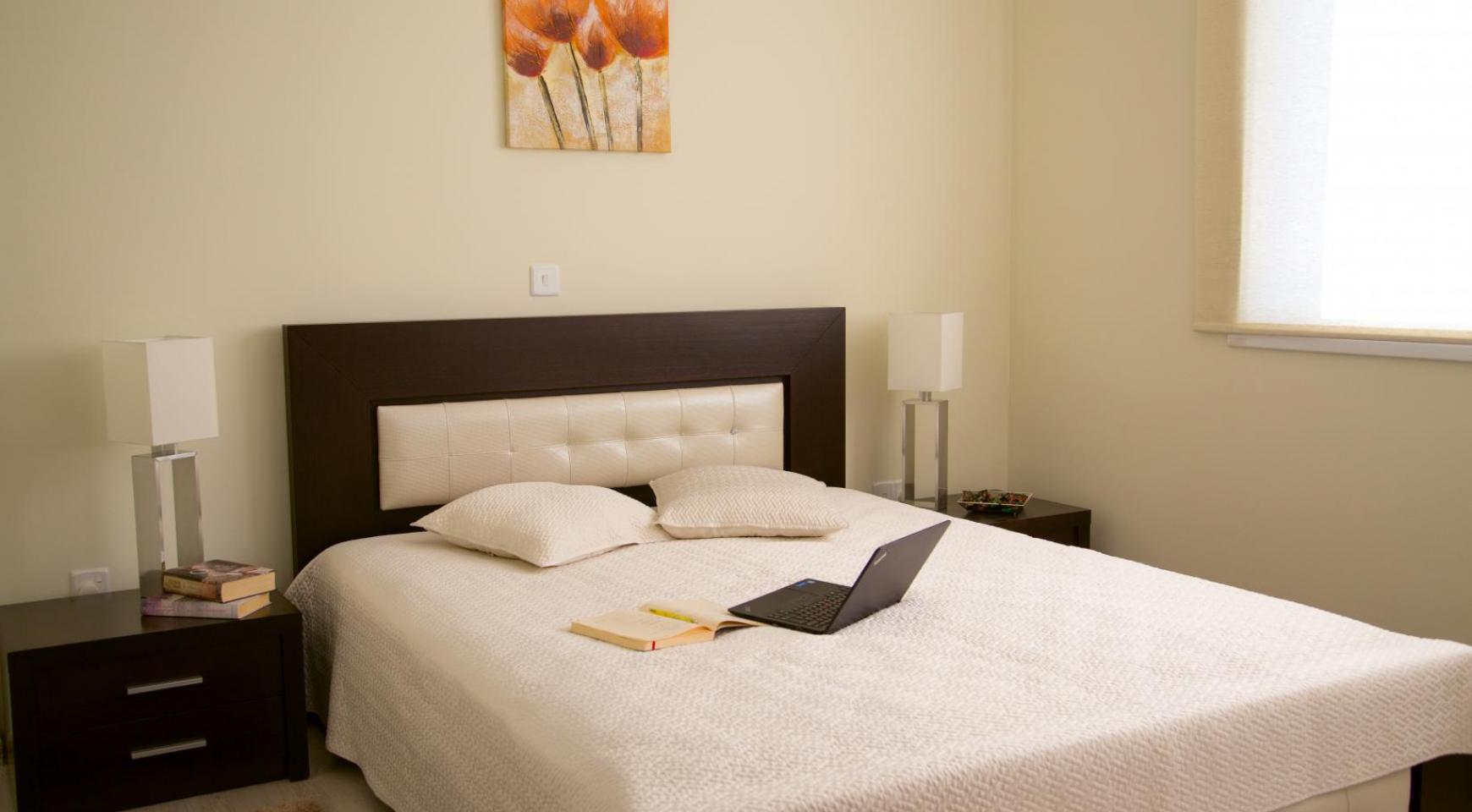 Элитная 2-Спальная Квартира в Туристической зоне - 17