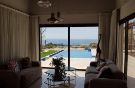 Элитная 6-Спальная Вилла с Захватывающими Видами на Море - 56
