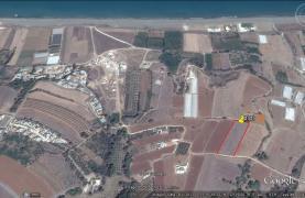 Большой Строительный Участок возле Моря в Районе Gialia - 4
