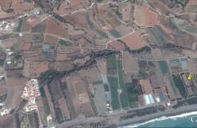 Большой Строительный Участок возле Моря в Районе Gialia - 8