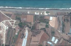 Большой Строительный Участок возле Моря в Районе Gialia - 7