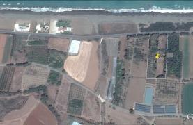 Большой Строительный Участок возле Моря в Районе Gialia - 9