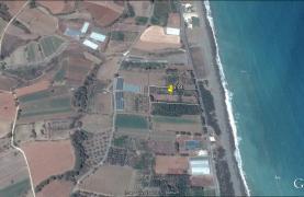 Большой Строительный Участок возле Моря в Районе Gialia - 6
