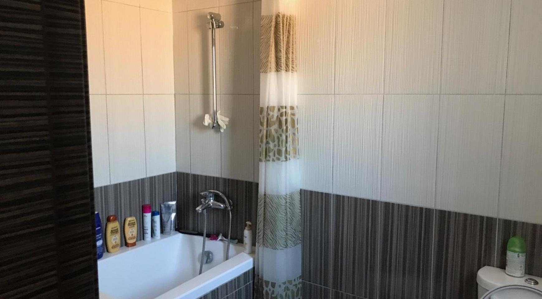 3-Спальная Квартира в Районе Molos возле Limassol Marina - 20