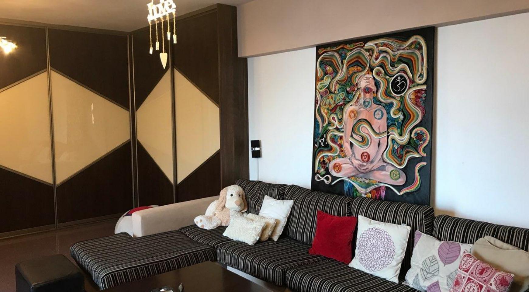 3-Спальная Квартира в Районе Molos возле Limassol Marina - 1