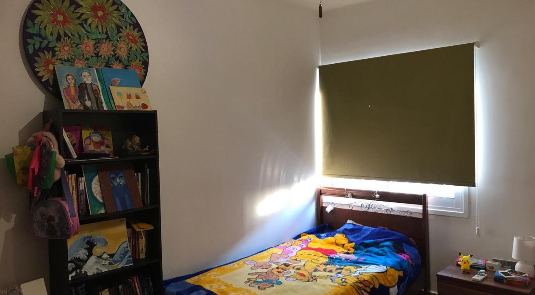 3-Спальная Квартира в Районе Molos возле Limassol Marina - 11
