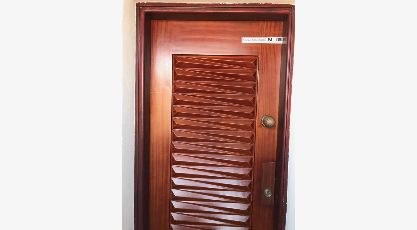 3-Спальная Квартира в Районе Molos возле Limassol Marina - 23