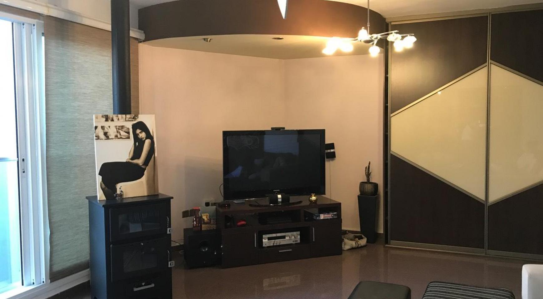 3-Спальная Квартира в Районе Molos возле Limassol Marina - 3