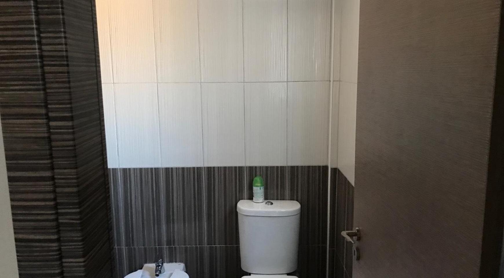 3-Спальная Квартира в Районе Molos возле Limassol Marina - 17