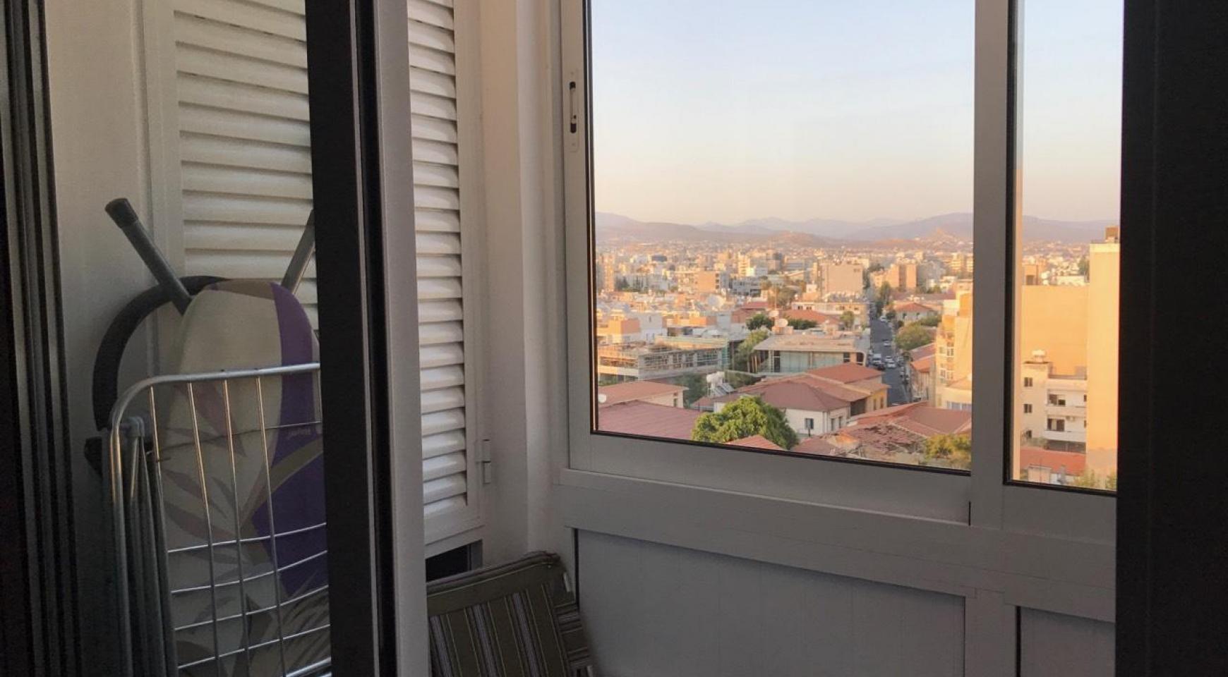 3-Спальная Квартира в Районе Molos возле Limassol Marina - 22