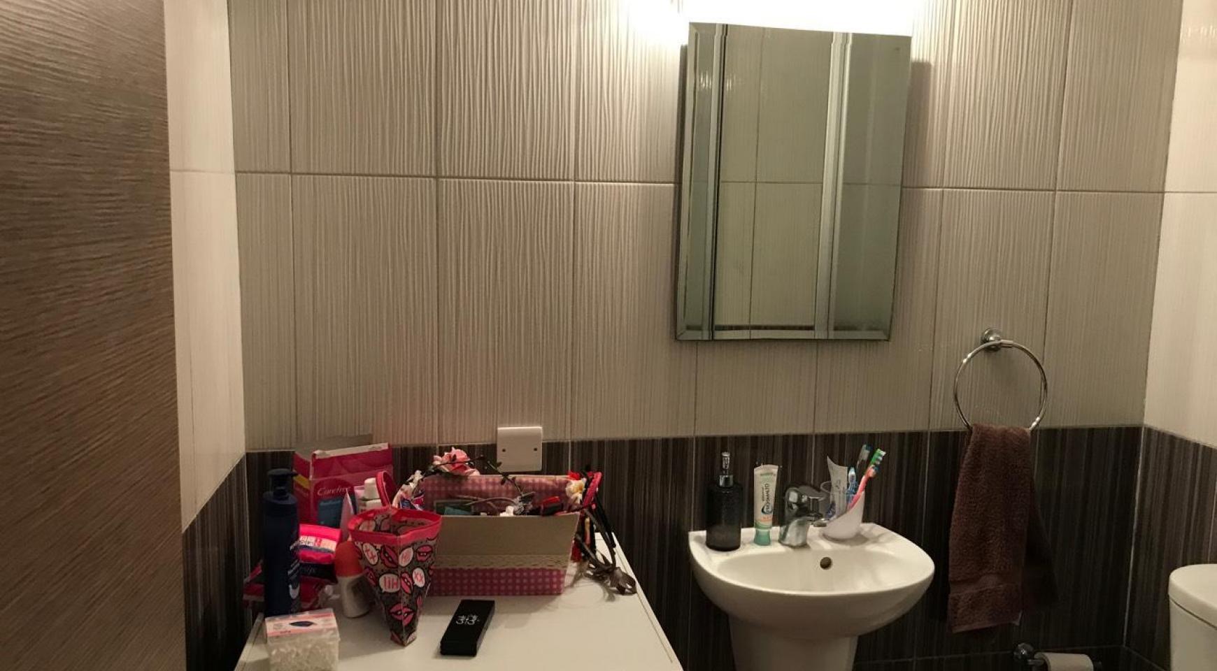3-Спальная Квартира в Районе Molos возле Limassol Marina - 21