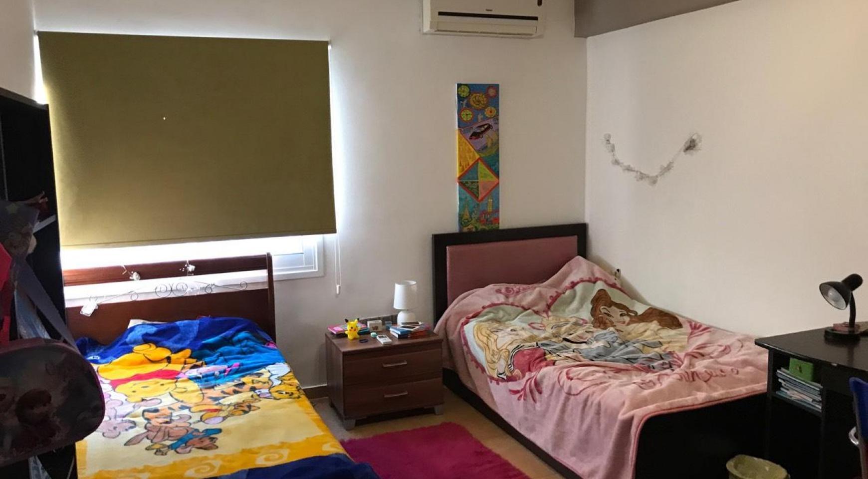 3-Спальная Квартира в Районе Molos возле Limassol Marina - 10