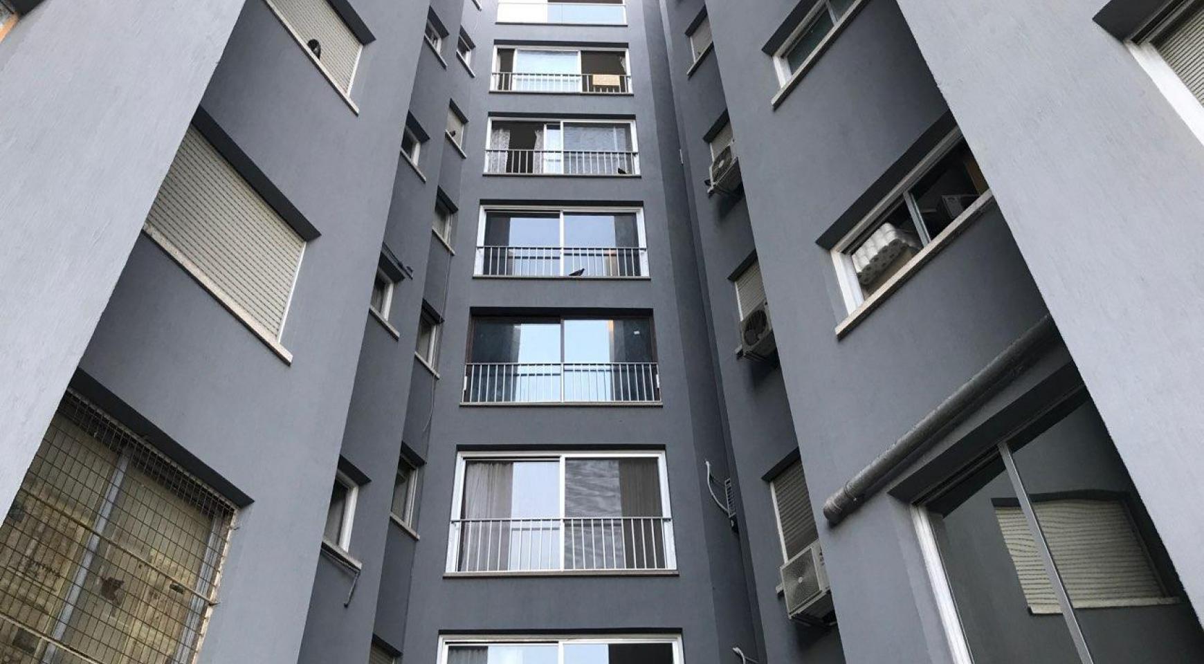 3-Спальная Квартира в Районе Molos возле Limassol Marina - 24