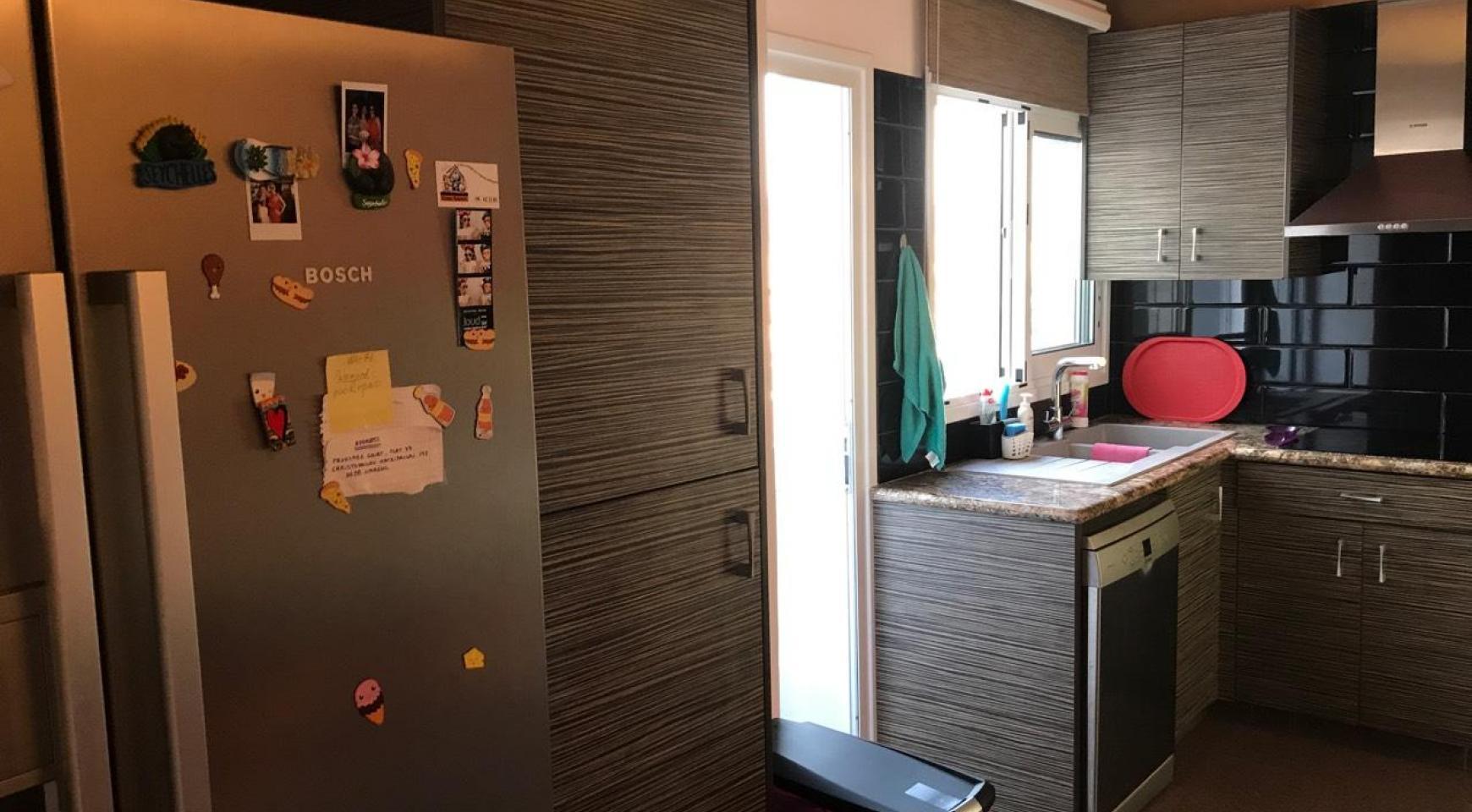 3-Спальная Квартира в Районе Molos возле Limassol Marina - 9