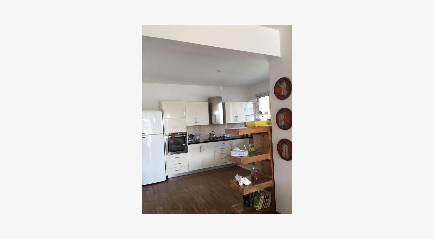 Красивая 2-Спальная Квартира в Районе Petrou&Pavlou - 3