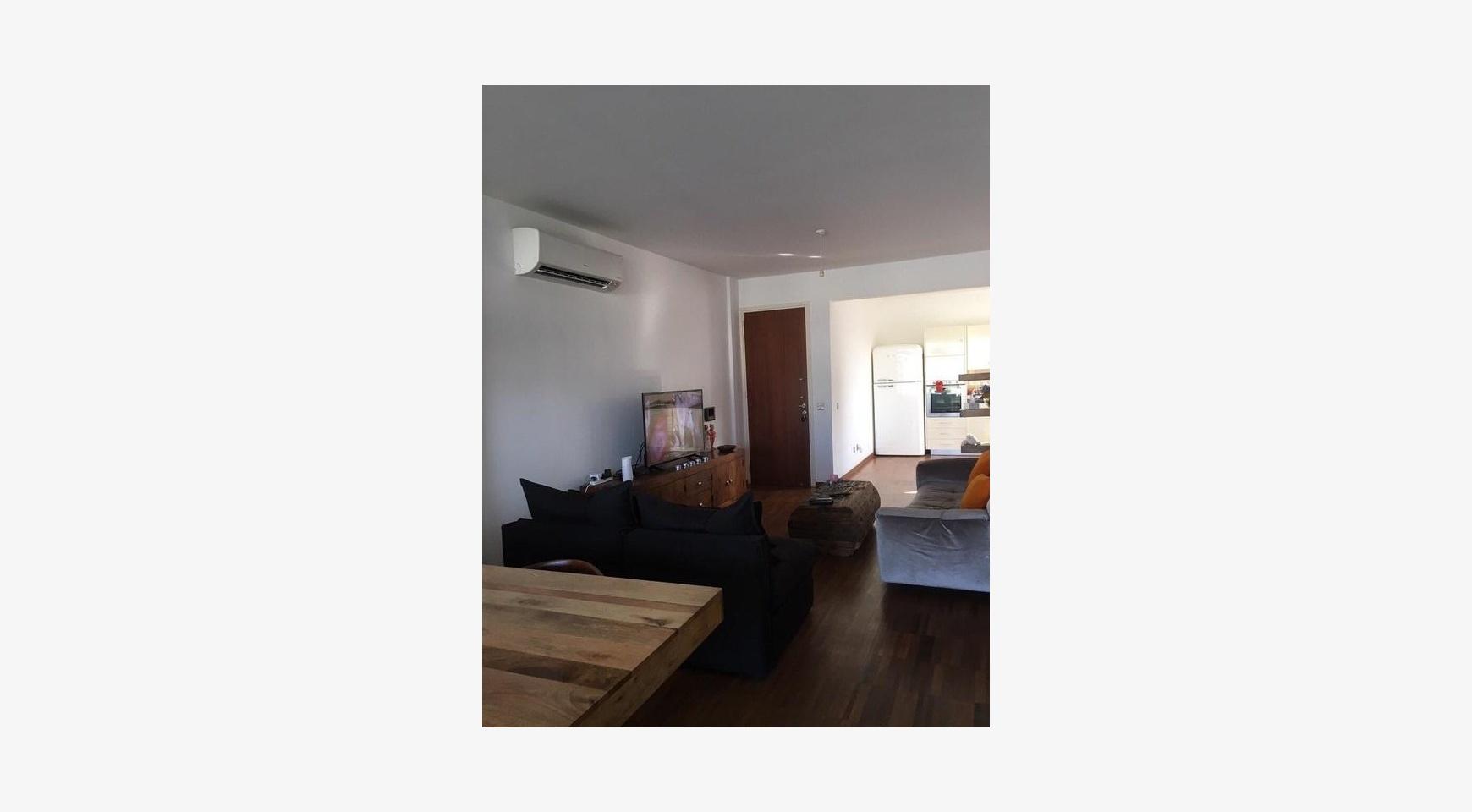 Красивая 2-Спальная Квартира в Районе Petrou&Pavlou - 2