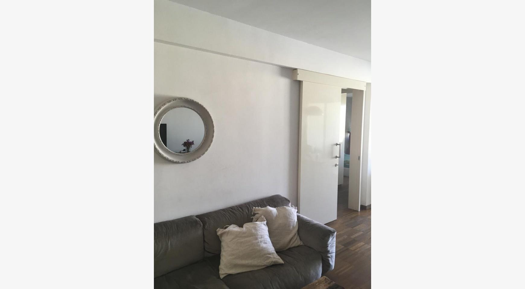 Красивая 2-Спальная Квартира в Районе Petrou&Pavlou - 7