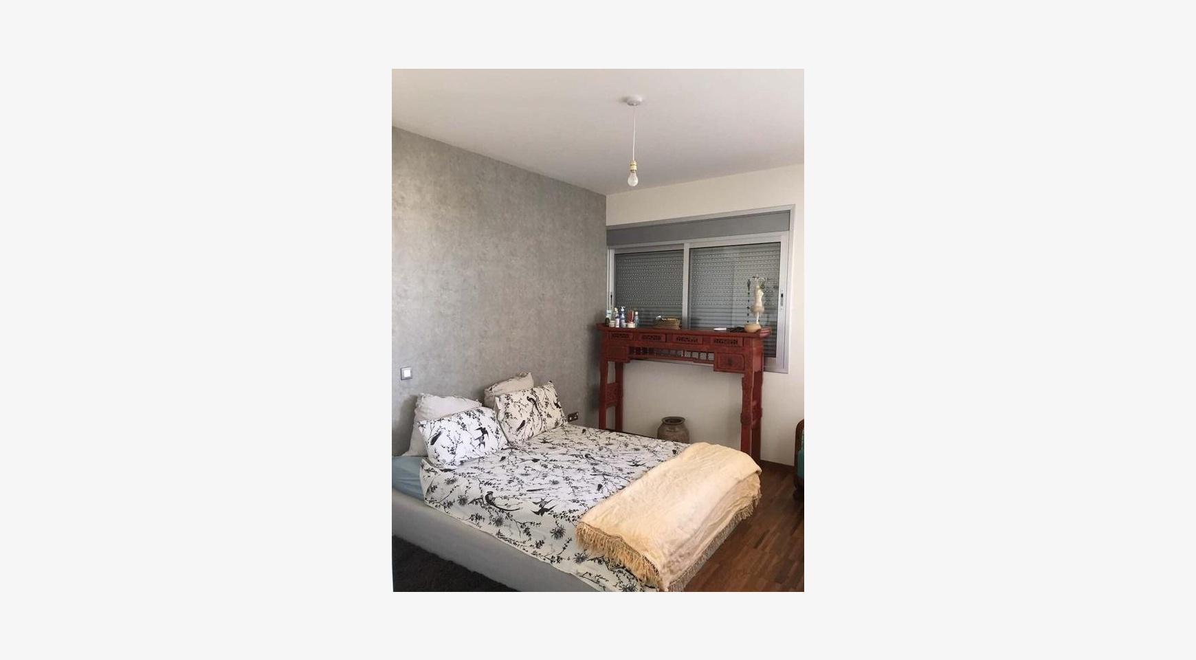 Красивая 2-Спальная Квартира в Районе Petrou&Pavlou - 8