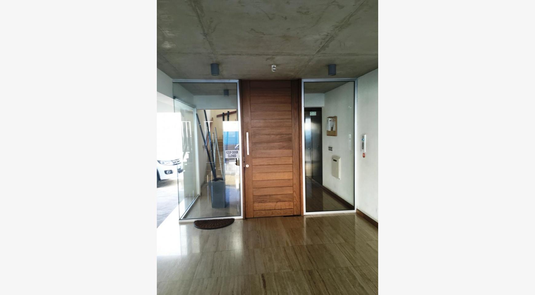 Красивая 2-Спальная Квартира в Районе Petrou&Pavlou - 11
