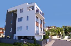 Новая 2-Спальная Квартира в Современном Здании в Районе Potamos Germasogeia - 12