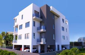 Новая 3-Спальная Квартира в Современном Здании в Районе Potamos Germasogeia - 12