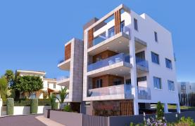 Новая 3-Спальная Квартира в Современном Здании в Районе Potamos Germasogeia - 10