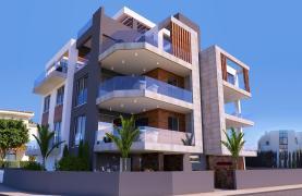 Новая 3-Спальная Квартира в Современном Здании в Районе Potamos Germasogeia - 8