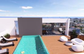 3-Спальный Пентхаус с Бассейном в Новом Комплексе в Районе Potamos Germasogeia  - 18