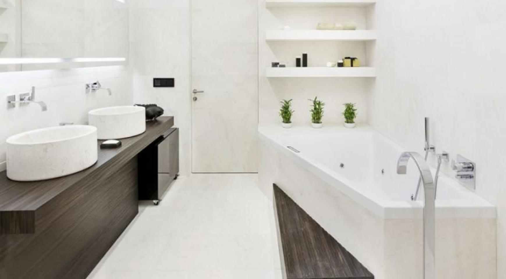 Новая 2-Спальная Квартира в Районе Enaerios - 13