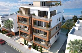 Новый 3-Спальный Пентхаус с Видом на Море в Районе Enaerios - 15