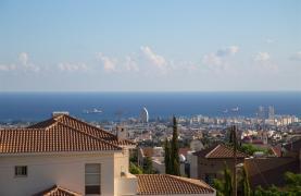 Элитная Современная Вилла с Захватывающим Видом на Море в Районе  Sfalaggiotissa - 65