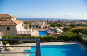 Элитная Современная Вилла с Захватывающим Видом на Море в Районе  Sfalaggiotissa - 61
