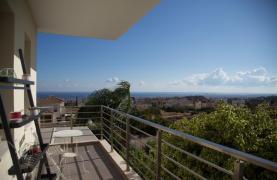 Элитная Современная Вилла с Захватывающим Видом на Море в Районе  Sfalaggiotissa - 66