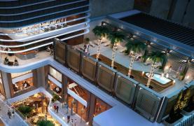 Эксклюзивная 3-Спальная Квартира с Бассейном в Уникальном Комплексе у Моря - 16