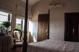 4-Спальная Вилла в Классическом Стиле с Видом на Море в Районе  Mesovounia - 33