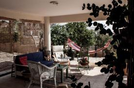 4-Спальная Вилла в Классическом Стиле с Видом на Море в Районе  Mesovounia - 25