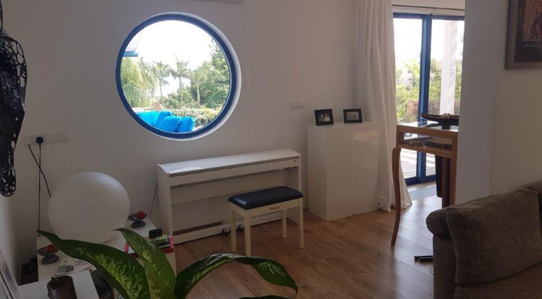 5-Спальная Вилла с видом на Море в районе  Agios Tychonas - 16