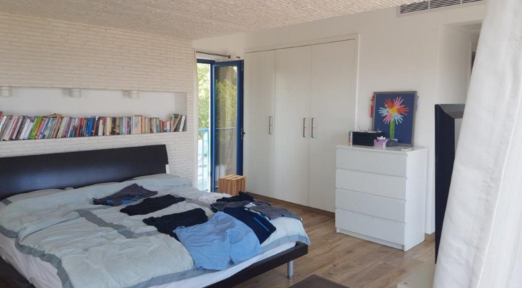 5-Спальная Вилла с видом на Море в районе  Agios Tychonas - 19