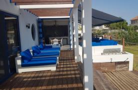 5-Спальная Вилла с видом на Море в районе  Agios Tychonas - 27