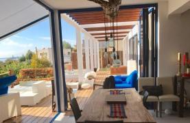 5-Спальная Вилла с видом на Море в районе  Agios Tychonas - 32