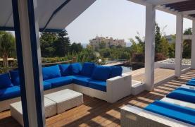 5-Спальная Вилла с видом на Море в районе  Agios Tychonas - 28