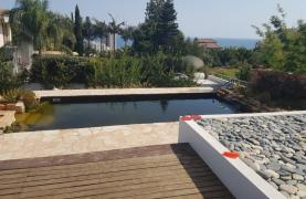 5-Спальная Вилла с видом на Море в районе  Agios Tychonas - 31