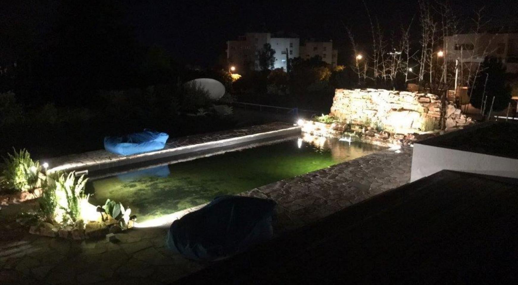 5-Спальная Вилла с видом на Море в районе  Agios Tychonas - 6