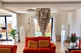 5-Спальная Вилла с видом на Море в районе  Agios Tychonas - 38