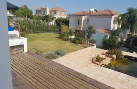 5-Спальная Вилла с видом на Море в районе  Agios Tychonas - 25