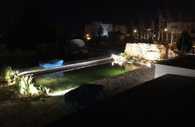 5-Спальная Вилла с видом на Море в районе  Agios Tychonas - 29